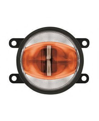 Изображение Фары противотуманные LED ORANGE 2шт OSRAM LEDFOG103OG: купить