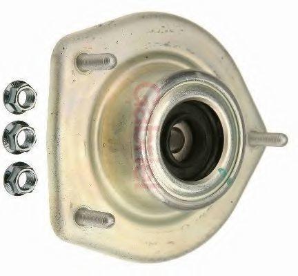 Ремкомплект, опора стойки амортизатора GABRIEL GK148