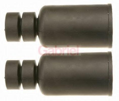 Пылезащитный комплект, амортизатор GABRIEL GP005