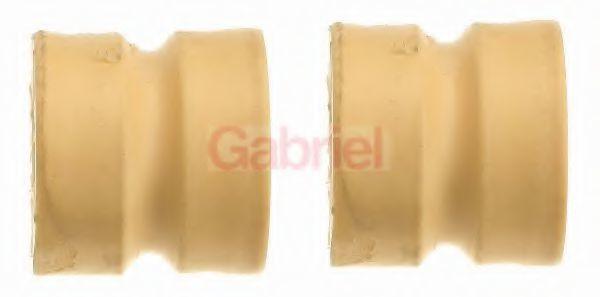 Пылезащитный комплект, амортизатор GABRIEL GP081