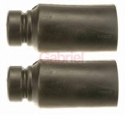 Пылезащитный комплект, амортизатор GABRIEL GP083