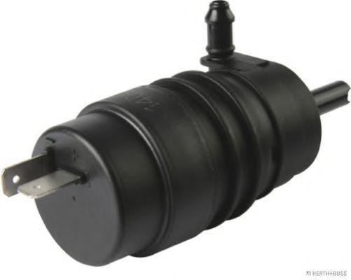 Водяной насос, система очистки окон HERTH+BUSS ELPARTS 65451020