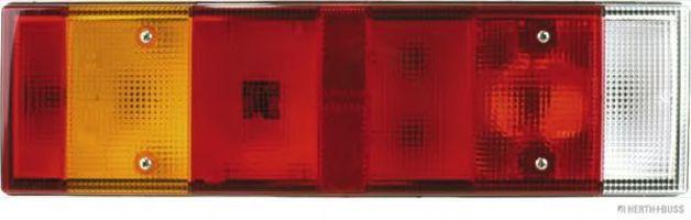Задний фонарь HERTH+BUSS ELPARTS 83840513