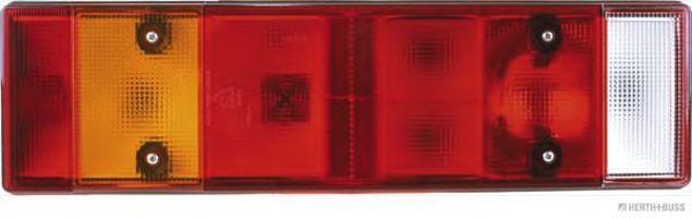 Задний фонарь HERTH+BUSS ELPARTS 83840618