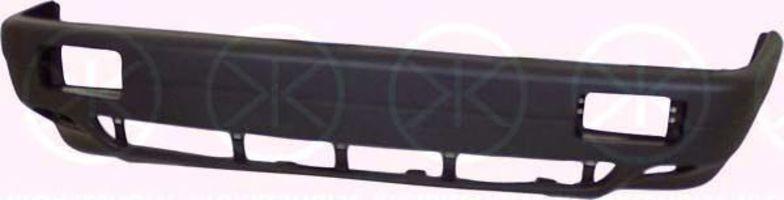 Бампер передний KLOKKERHOLM 0016901