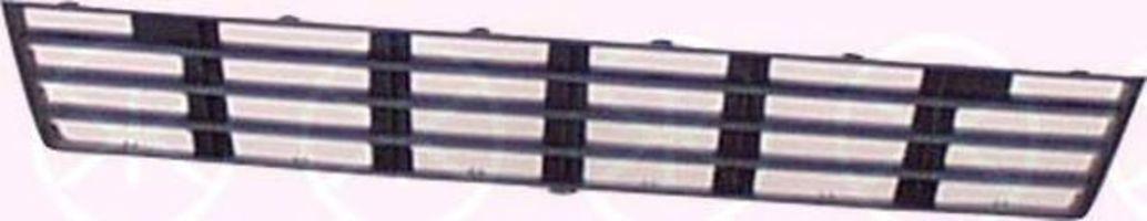 Решетка радиатора KLOKKERHOLM 0018999