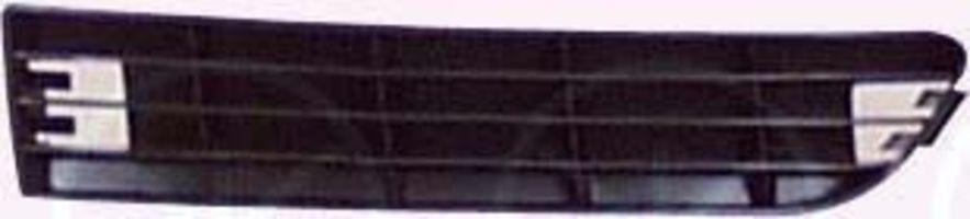 Решетка бампера KLOKKERHOLM 0013996