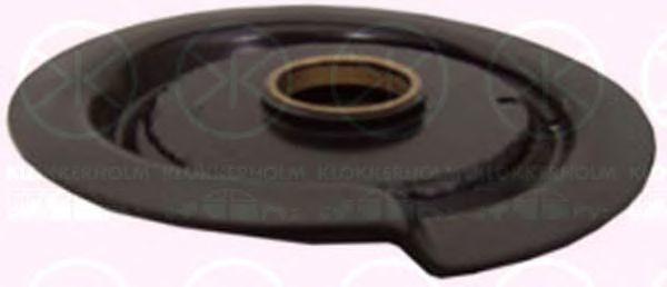 Тарелка пружины KLOKKERHOLM 2092435