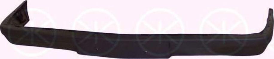 Бампер передний KLOKKERHOLM 0011900