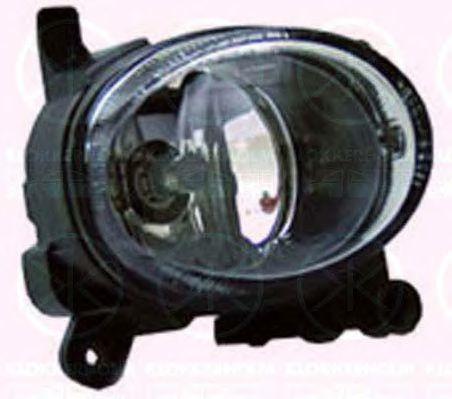 Противотуманная фара KLOKKERHOLM 00380282A1