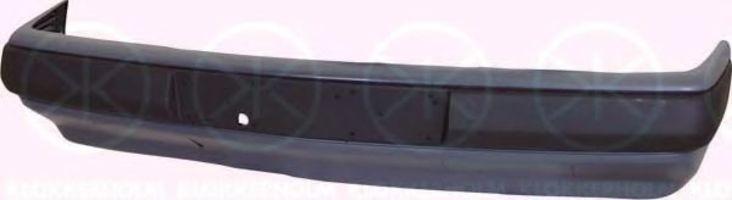 Бампер передний KLOKKERHOLM 3526900
