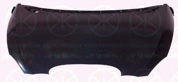 Капот двигателя KLOKKERHOLM 6612280