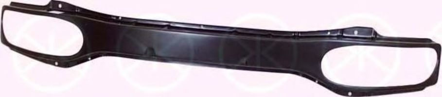 Усилитель переднего бампера KLOKKERHOLM 5040940