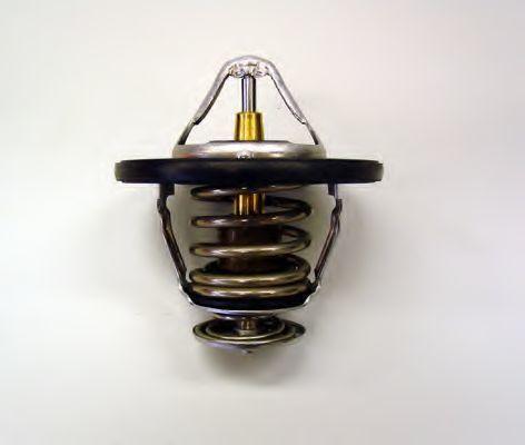 Термостат, охлаждающая жидкость WAHLER 41018082D