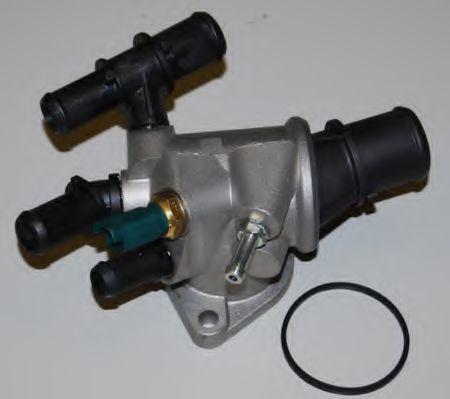 Термостат с прокладкой WAHLER 410511.88D
