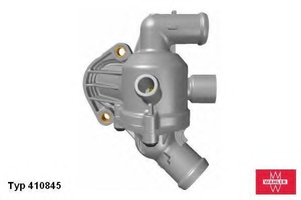 Термостат WAHLER 41084592D
