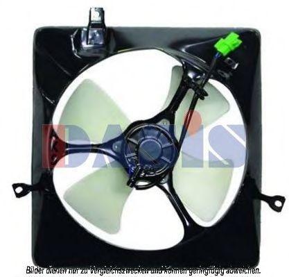 Вентилятор, охлаждение двигателя AKS DASIS 108019N
