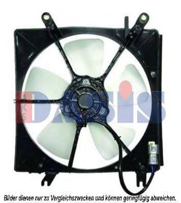 Вентилятор, охлаждение двигателя AKS DASIS 108026N