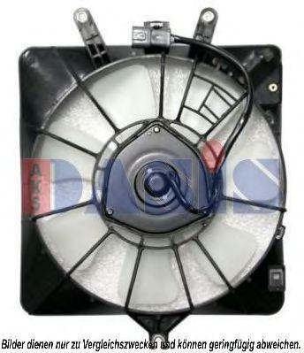 Вентилятор, охлаждение двигателя AKS DASIS 108056N