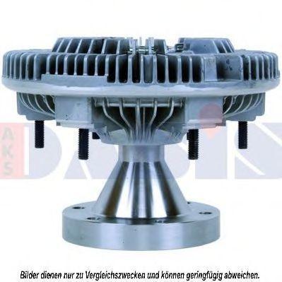 Сцепление, вентилятор радиатора AKS DASIS 298002N