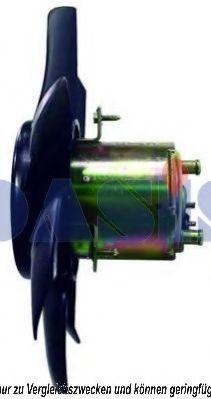 Вентилятор, охлаждение двигателя AKS DASIS 488018N