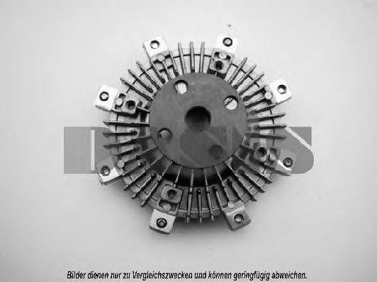 Сцепление, вентилятор радиатора AKS DASIS 518001N