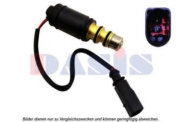 Регулирующий клапан, компрессор AKS DASIS 859005N