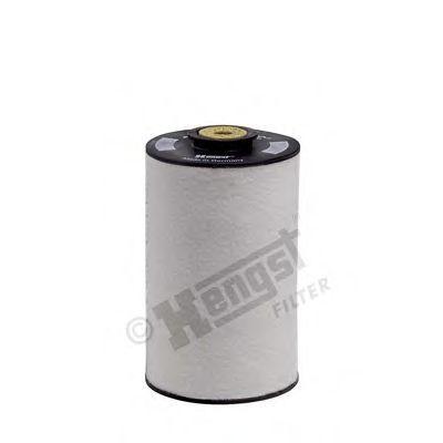 Фильтр топливный HENGST FILTER E10KFR4D10