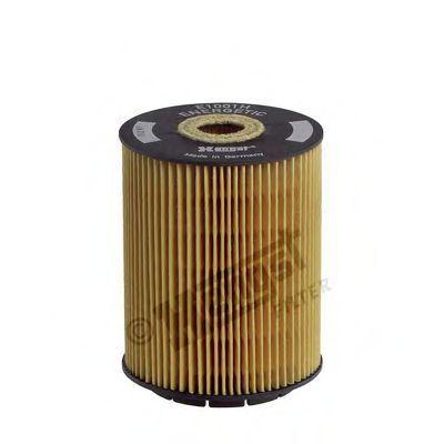Фильтр масляный HENGST FILTER E1001HD28