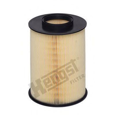 Фильтр воздушный HENGST FILTER E1010L