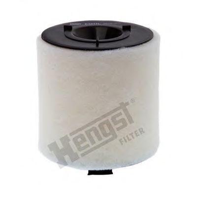 Фильтр воздушный HENGST FILTER E1017L