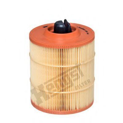 Фильтр воздушный HENGST FILTER E1080L