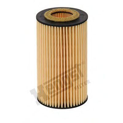 Фильтр масляный HENGST FILTER E11HD155