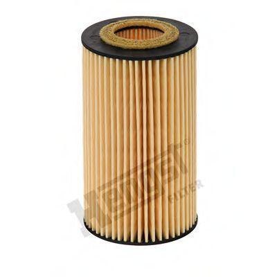 Фильтр масляный HENGST FILTER E11HD204