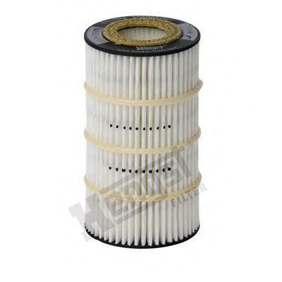Фильтр масляный HENGST FILTER E11H02D155