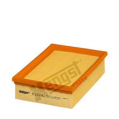 Фильтр воздушный HENGST FILTER E1133L