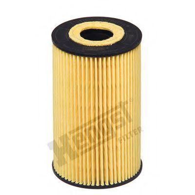 Фильтр масляный HENGST FILTER E115H01D208