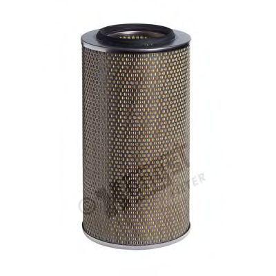 Фильтр воздушный HENGST FILTER E115L