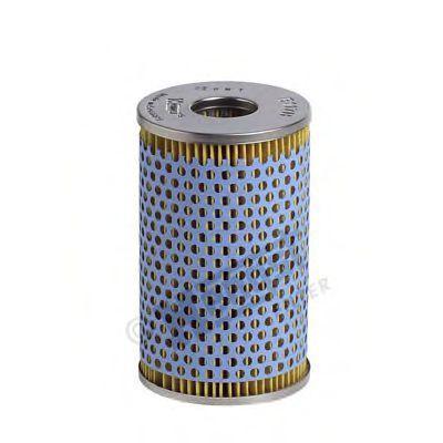 Фильтр масляный HENGST FILTER E117HD07