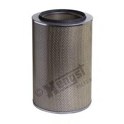 Фильтр воздушный HENGST FILTER E 118 L 04