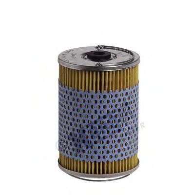 Фильтр масляный HENGST FILTER E121H D01