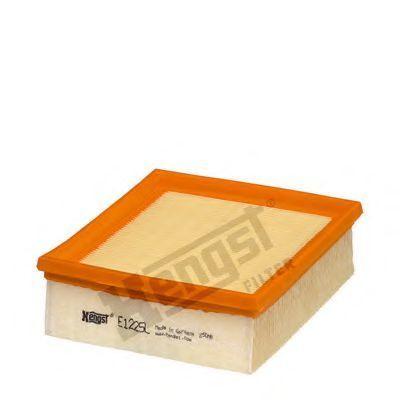Воздушный фильтр HENGST FILTER E1225L