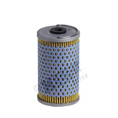 Фильтр масляный HENGST FILTER E135HD08