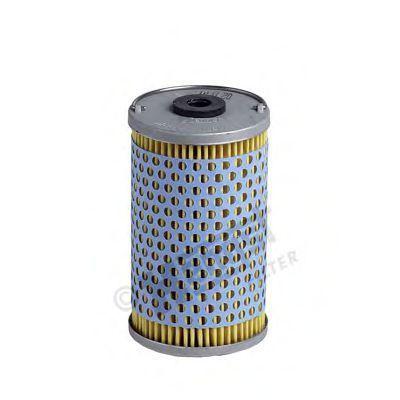 Фильтр масляный HENGST FILTER E135H D14