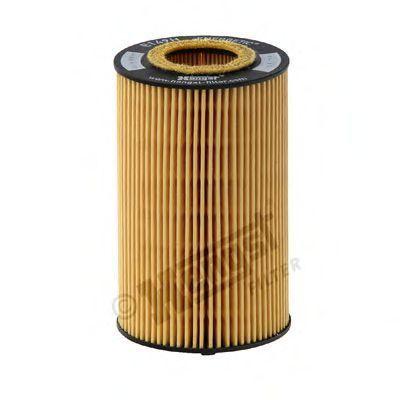 Фильтр масляный HENGST FILTER E149H D114