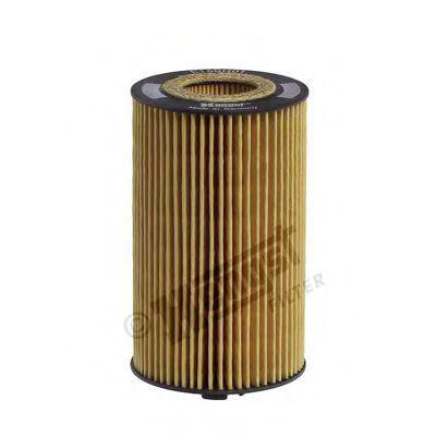 Фильтр масляный HENGST FILTER E160H01 D28