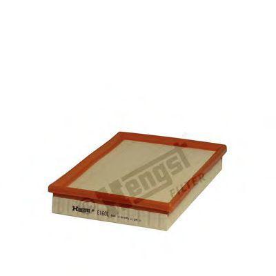 Фильтр воздушный HENGST FILTER E160L