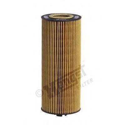 Фильтр масляный HENGST FILTER E161H01 D28