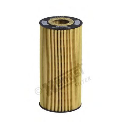Фильтр масляный HENGST FILTER E172HD35