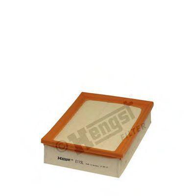 Фильтр воздушный HENGST FILTER E173L